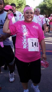 Think Pink Finalist Story: Susan G. Komen of Greater Fort Worth