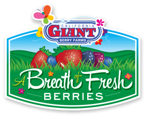 A Breath of Fresh… Berries!