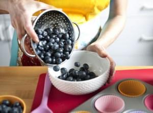 Blueberry Baking Bliss!