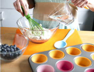 Baking Tips from a Newbie Who Knows