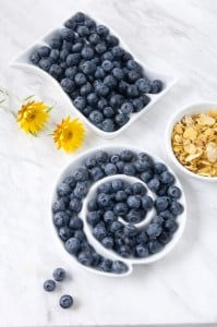 Get Tough with Blueberries