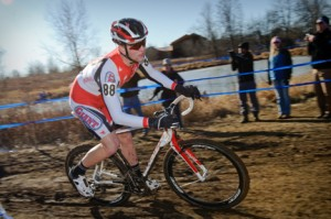 California Giant/Specialized Cycling Team Sending Three to Cyclo-Cross World Championships