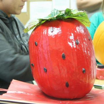 Pumpkin Carving & Decorating Contest