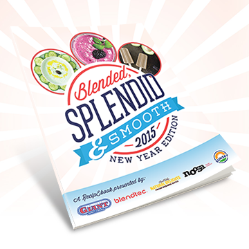 Introducing Blended, Splendid and Smooth New Year's Edition Sweepstakes