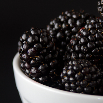 Make the Most of Fresh Berries (Kitchen Tips)