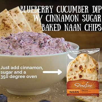Sweet & Savory Snacks for Super Sunday