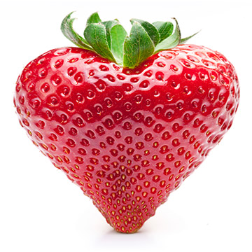 Celebrate National Heart Month with Berries