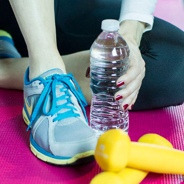 4 Tips for Adding Physical Activity to Your Everyday Routine