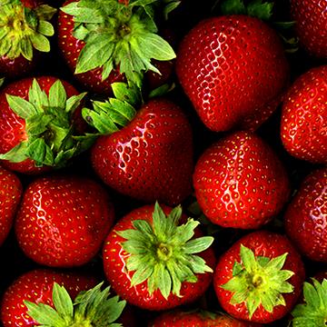 4 Ways to Take Advantage of Berry Season