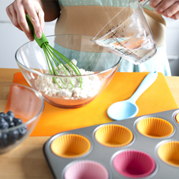 5 Baking Tips for New Bakers