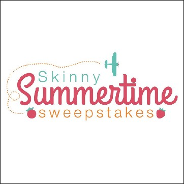 Skinny Summer Sweepstakes--There's Still Time to Win!