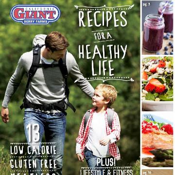Healthy Lifestyles Pinterest Board