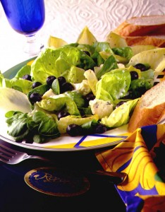BC-IC-4-Blueberry-and-Gorgonzola-Salad-with-Mixed-Greens-234x300