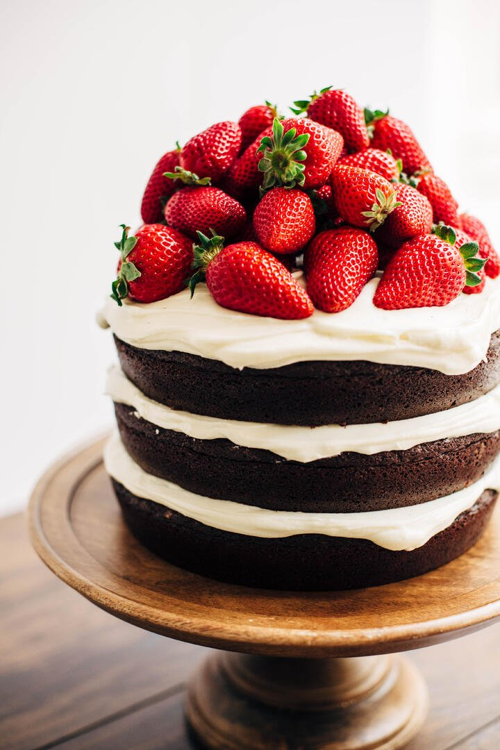 What Is The Best Frosting For Guiness Cake