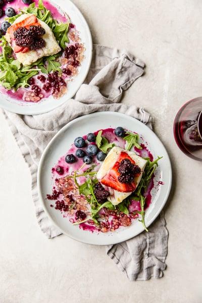 chef invitational berry halibut-1
