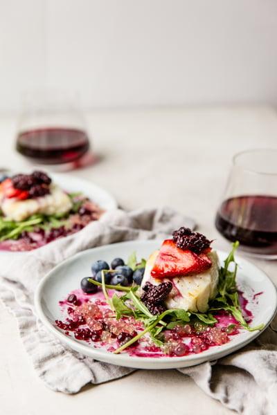 chef invitational berry halibut-9