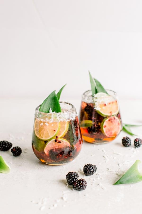 Blackberry Agave Margarita (4)