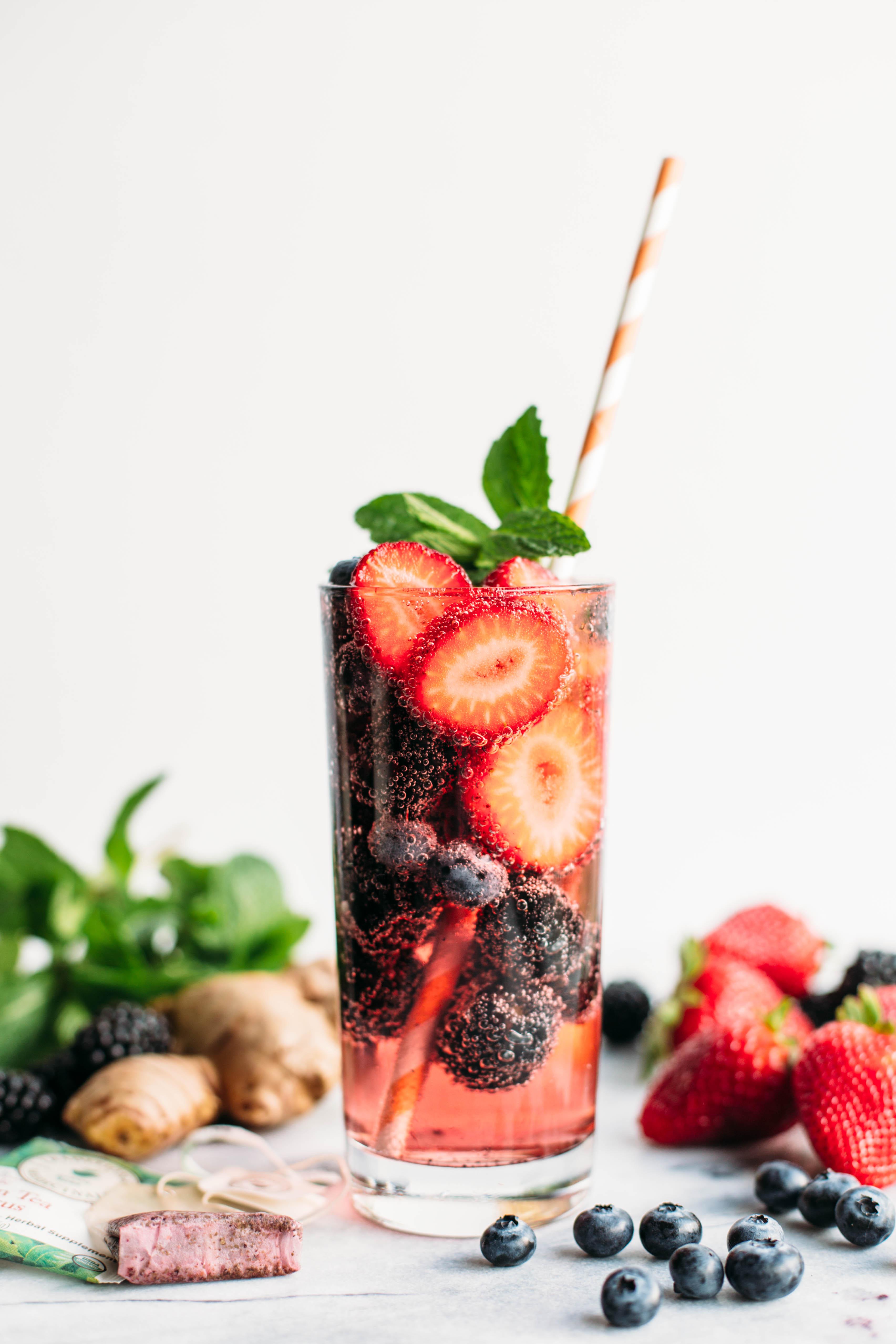 DIY starbucks berry refresher-1 (2)