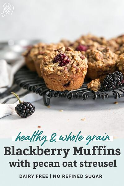 Healthy-Blackberry-Muffins-Post-Pin-683x1024