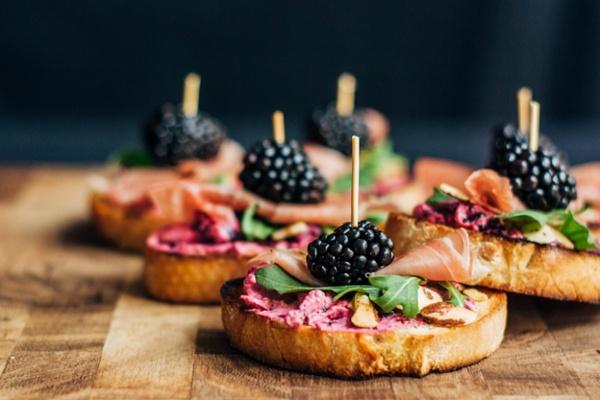 blackberry crostini edited-17-1