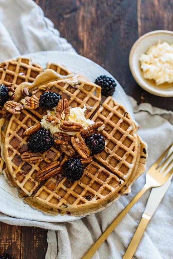 blackberry pecan waffles-9.jpg