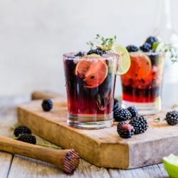 blackberry thyme margarita 250x250