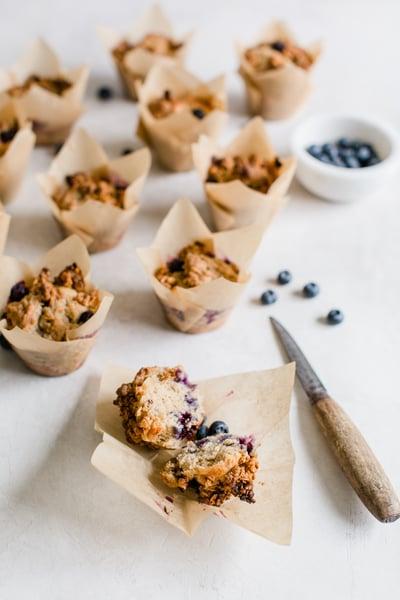 blueberry muffins-15