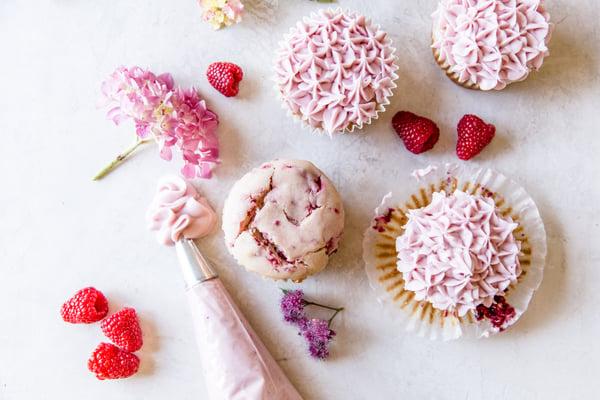 cg gluten free lemon cupcakes-19