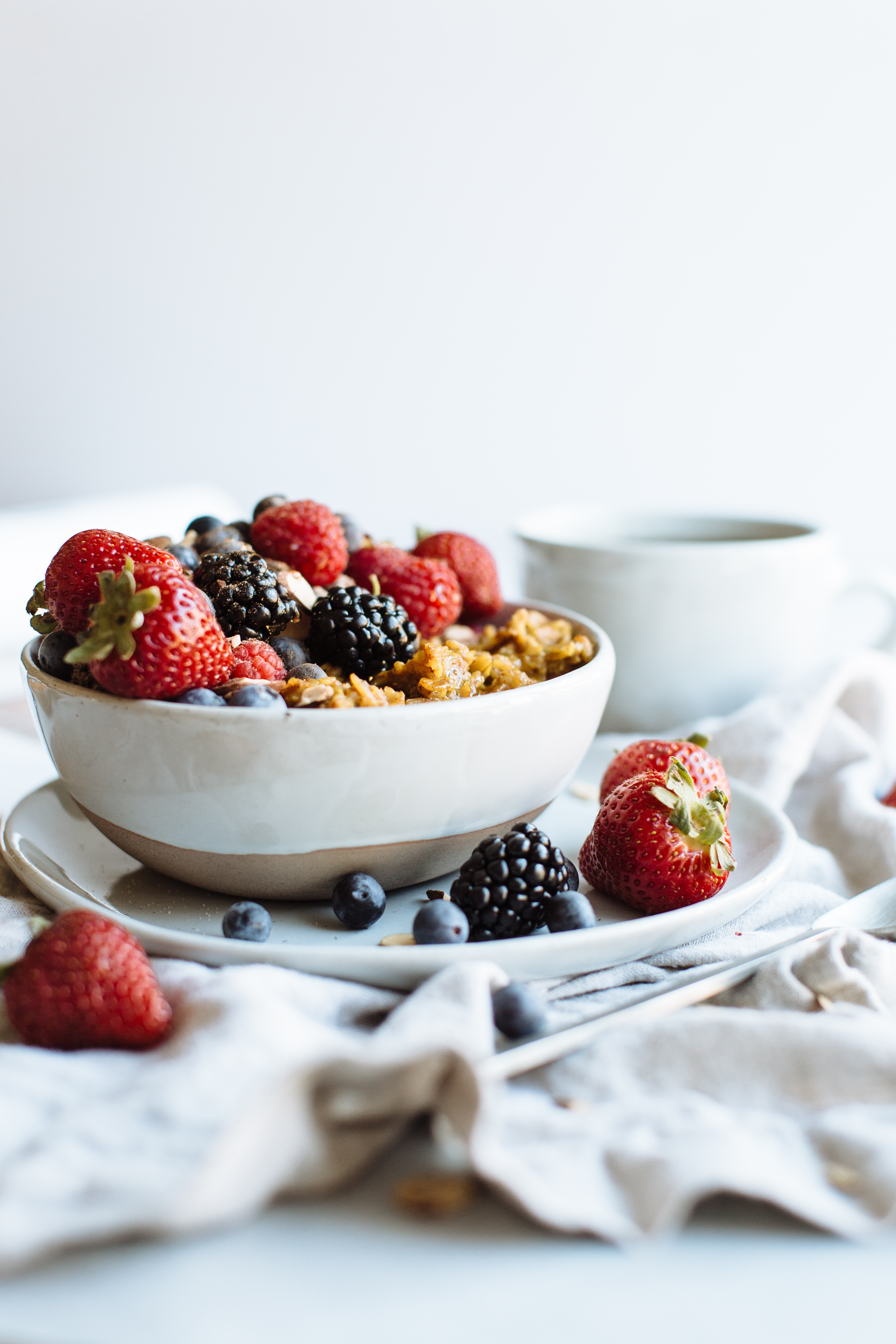golden oatmeal with berries-7.jpg