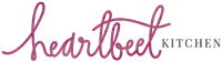 Heartbeet Kitchen logo
