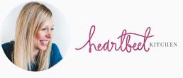 Amanda - Heartbeet Kitchen