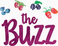the Buzz logo