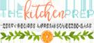 The Kitchen Prep Logo