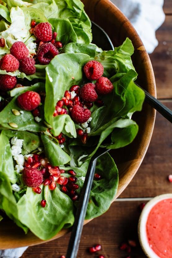 pomegranate & raspberry salad-7.jpg