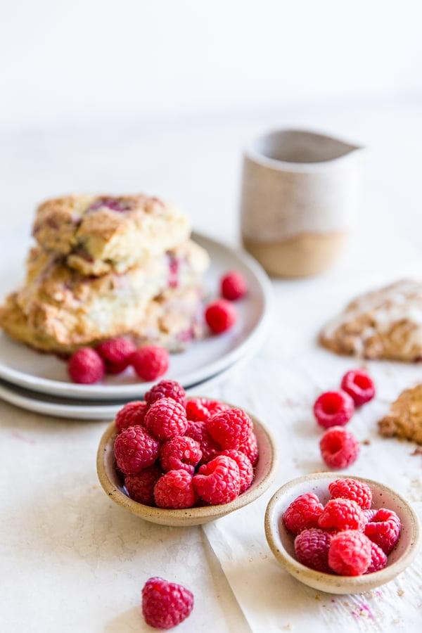 raspberry scones-2