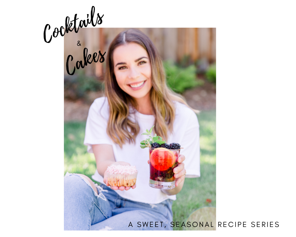 Cocktails & Cakes!