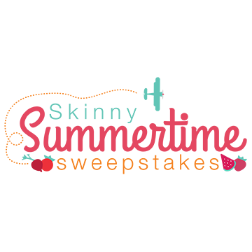 Announcing The Skinny Summertime Sweepstakes