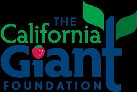 The California Giant Foundation
