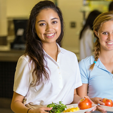 Let's Move Salad Bars to YOUR School