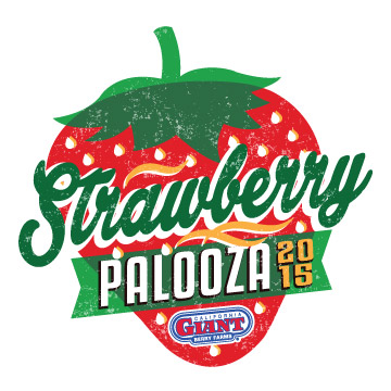 Introducing Strawberry Palooza a National Strawberry Month Celebration