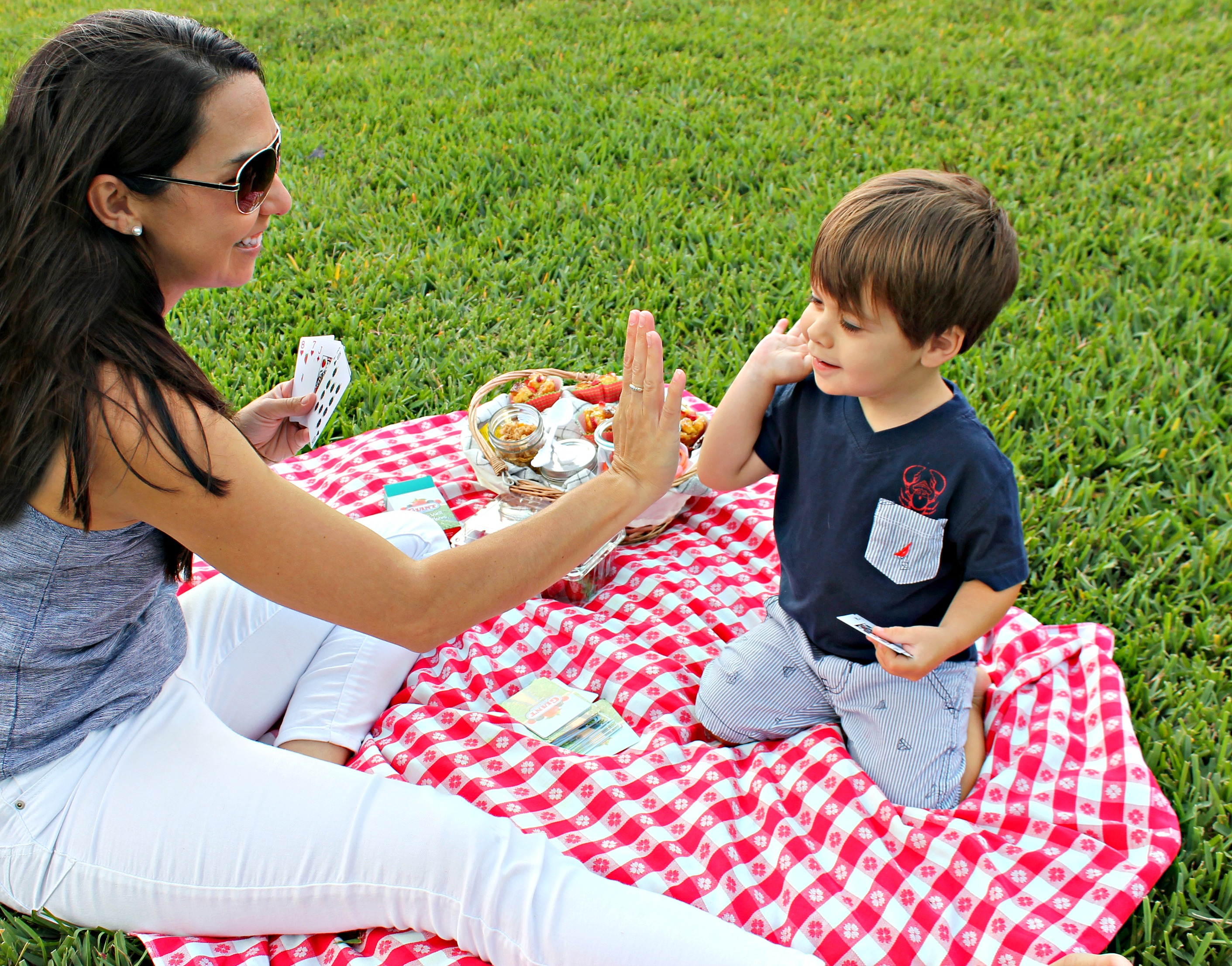 The Ultimate Spring Picnic