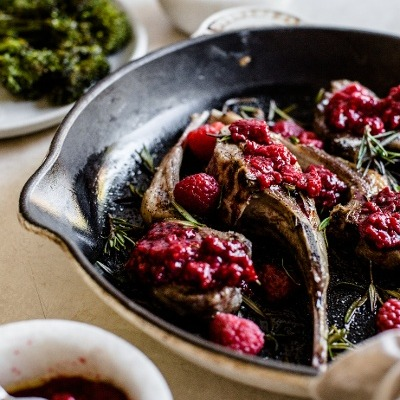 3 Stunning Dinner Recipes to Try During the Holidays