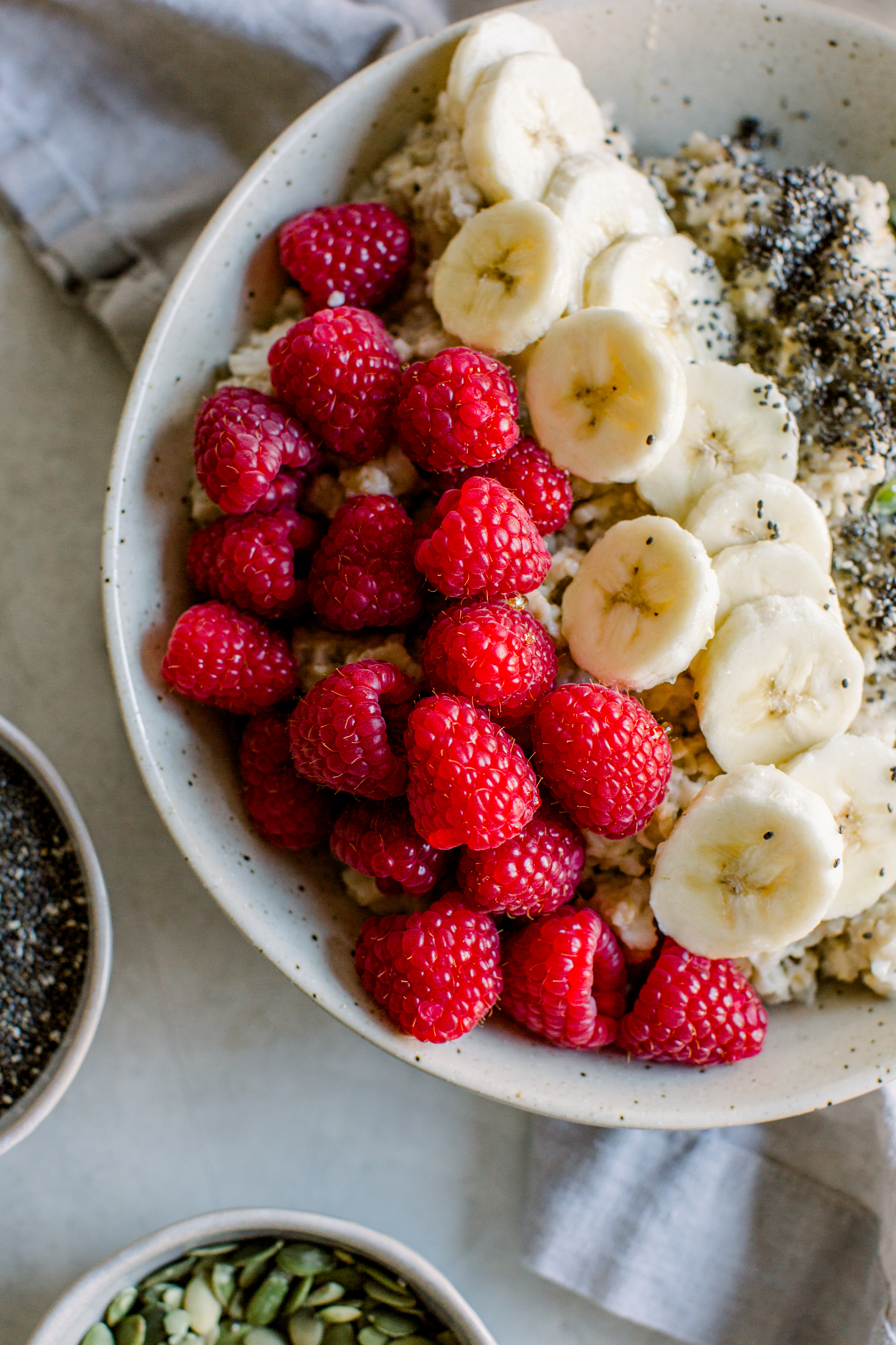 Eat Like an Athlete with These Healthy Berry Recipes