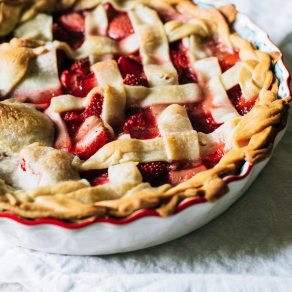 National Strawberry Day Recipes That Are Our Jam