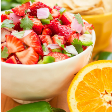 Incorporating Berries In Your 4th of July Celebration