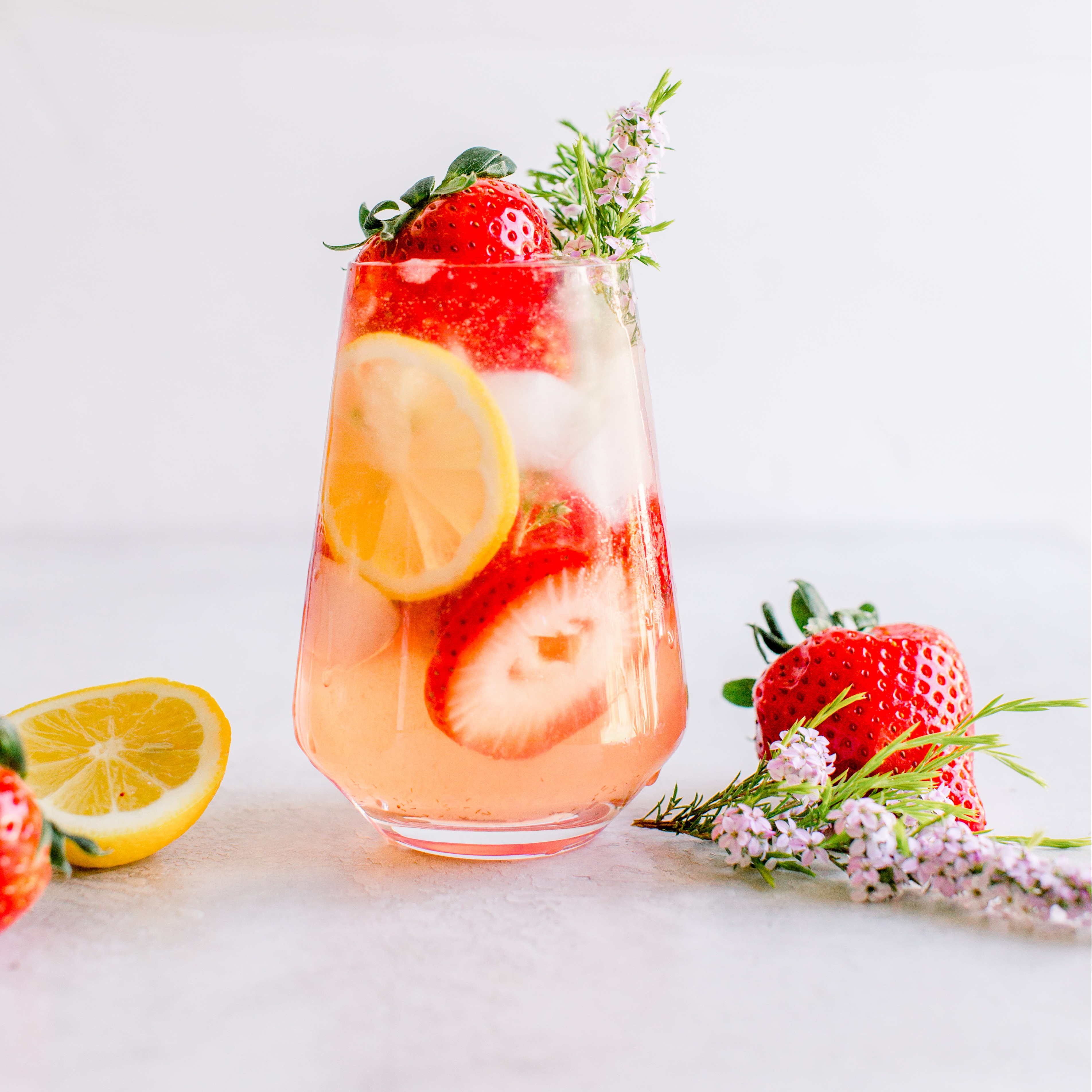 Try These Popular Summer Berry Flavor Combos