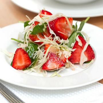 Eight Ways to Reduce Food Waste Using Berries