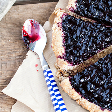 Give Your Pumpkin Recipes a Berry Interesting Twist