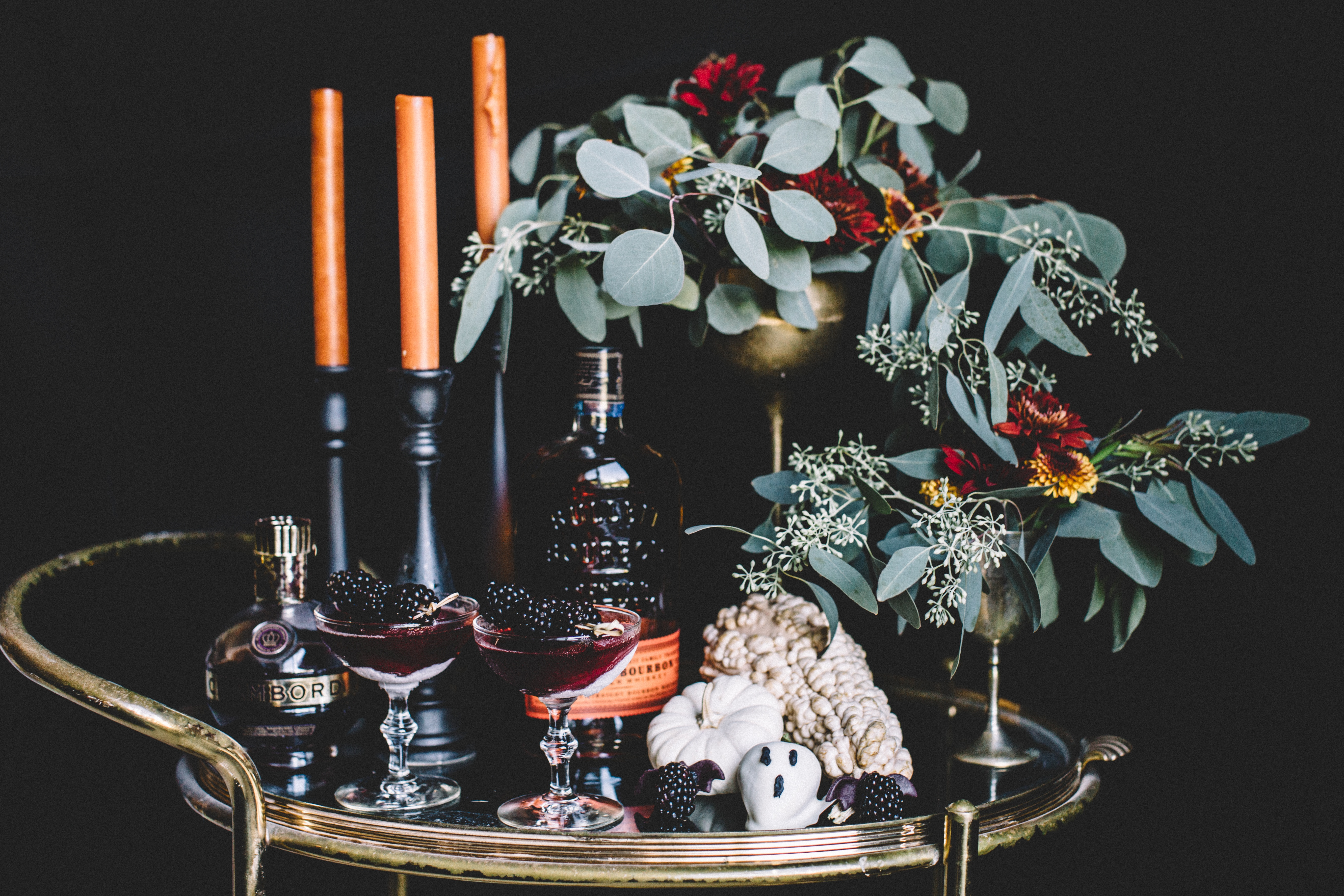 Throw a Wicked Adult Halloween Bash