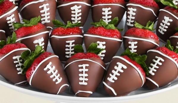 Tackle the Season with These Tailgating Treats!